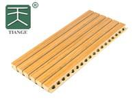环保槽木吸音板价格咨询