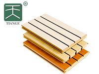环保槽木吸音材料价格咨询