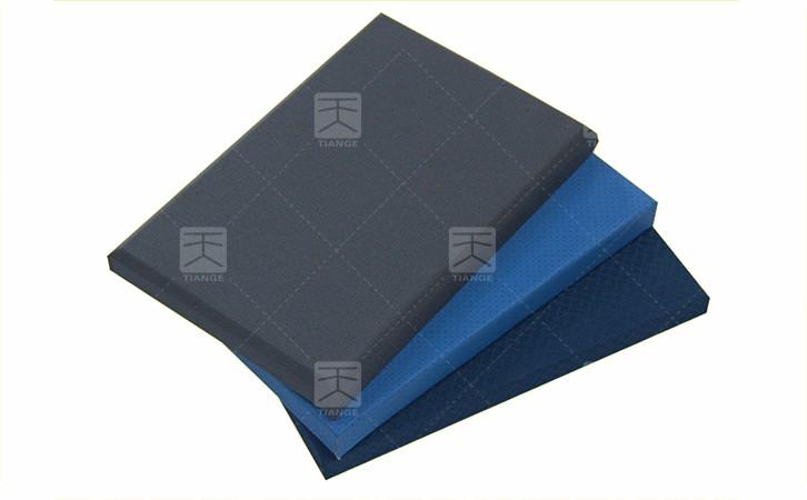 墙面吸音软包和硬包哪种材料更实用
