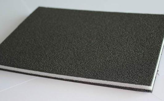 地面隔音减震垫要怎么安装