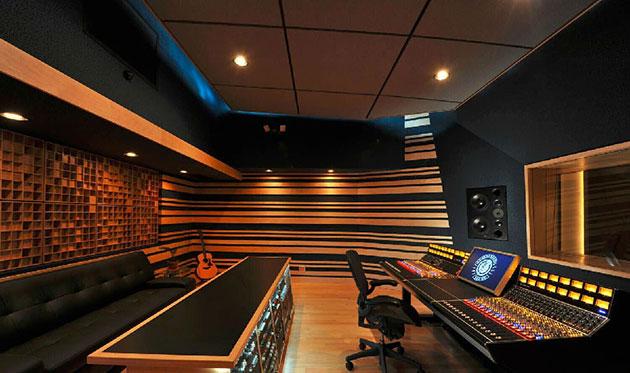 室内声场的定义及特征