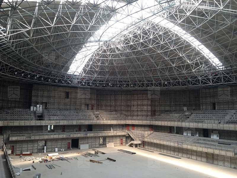 安徽省体育馆
