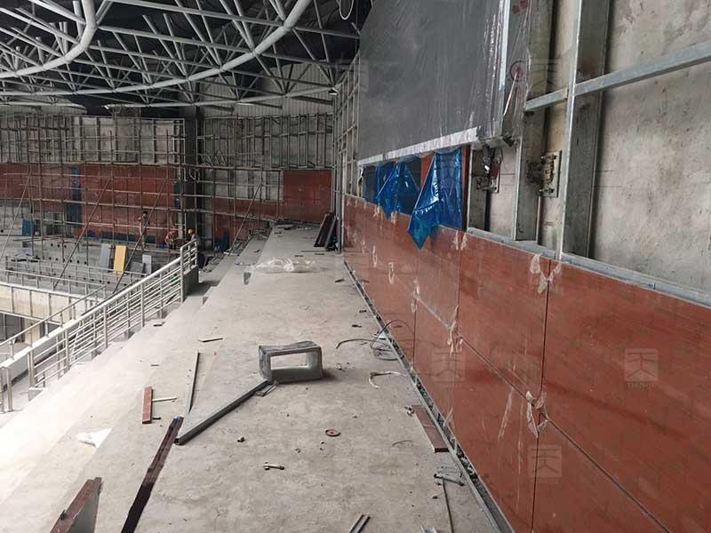 安庆市体育馆