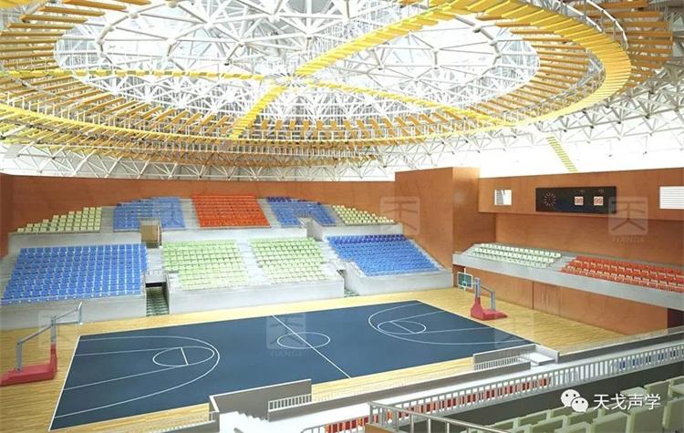 湖北武汉海军工程大学体育馆