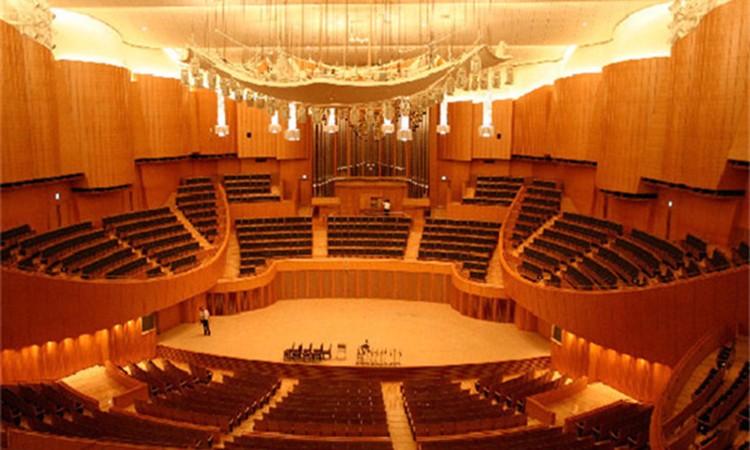 音乐厅吸音板有哪些