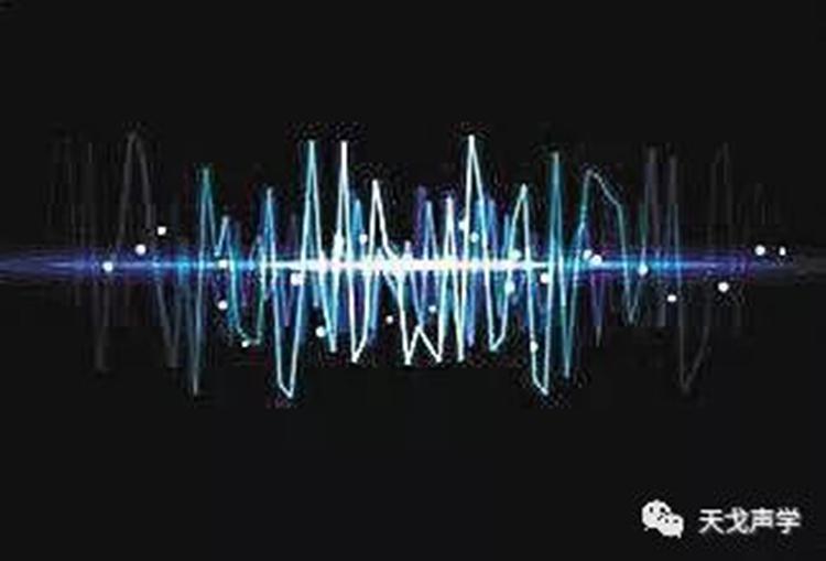 阐述声和音的称谓在建筑声学意义上的专业性