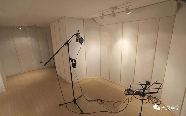 小空间内如何进行正确的声学处理