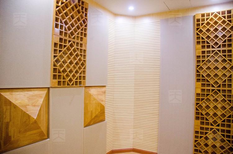 佛山里水文化中心录音棚声学设计工程