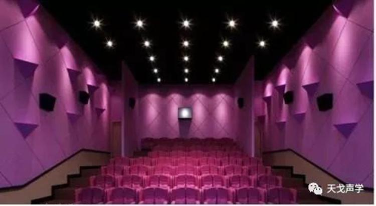影院建声,一个需要引起重视的问题