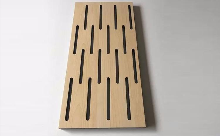 防水吸音板