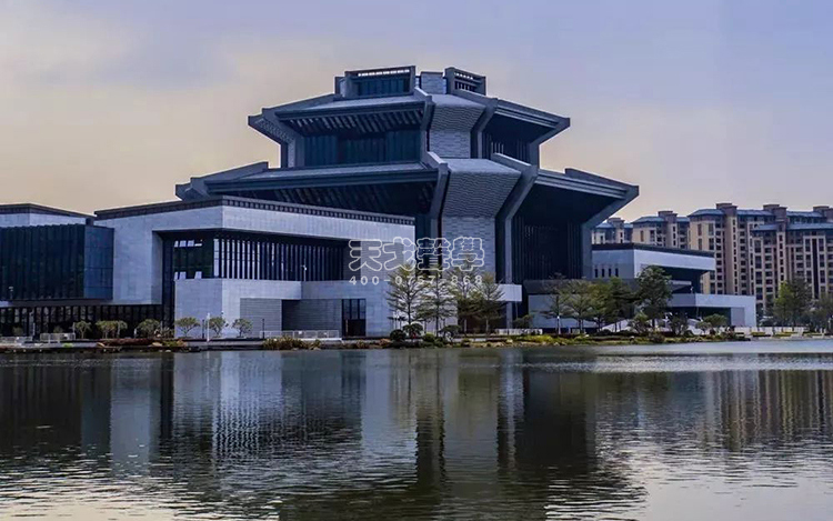 2019联合国开发计划署氢能产业大会会址声学设计工程