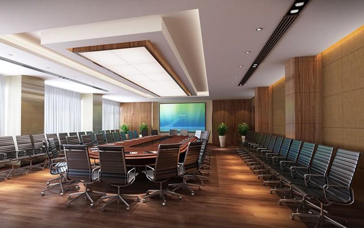 会议室墙面吸音板有几种?