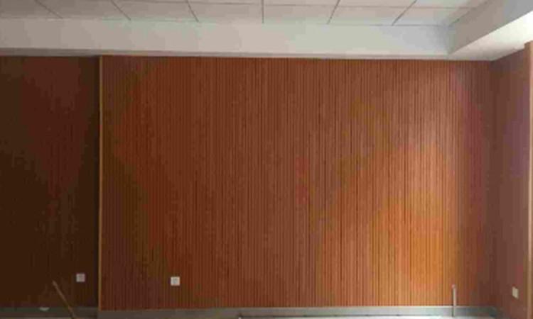 安装木质集成墙板价格有几种