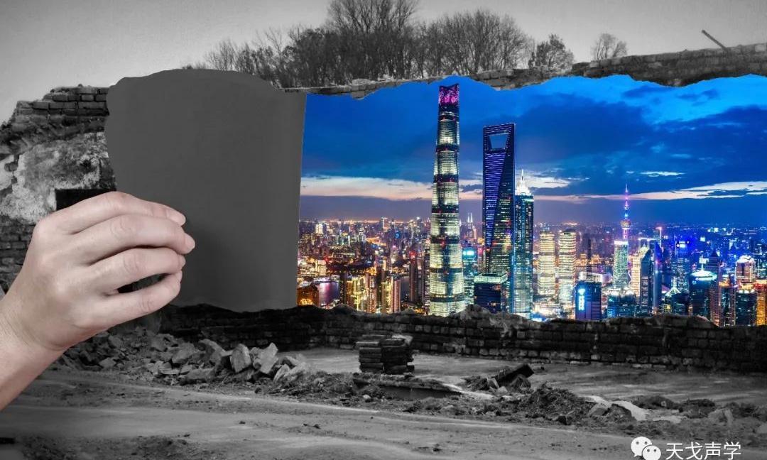 中国建筑声学装饰行业市场需求分析-1