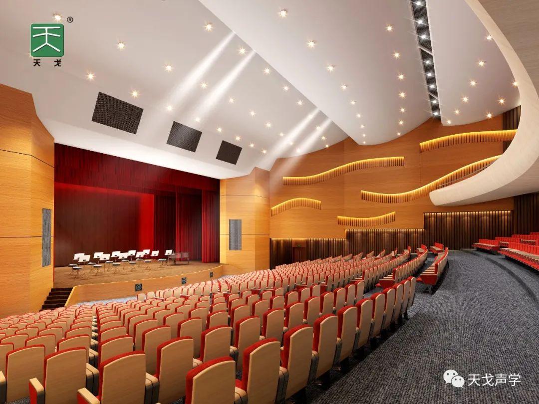 中国建筑声学装饰行业市场需求分析-3