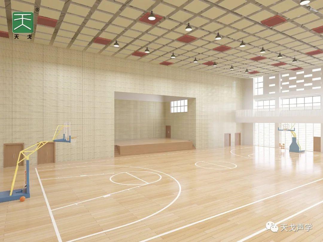 中国建筑声学装饰行业市场需求分析-4