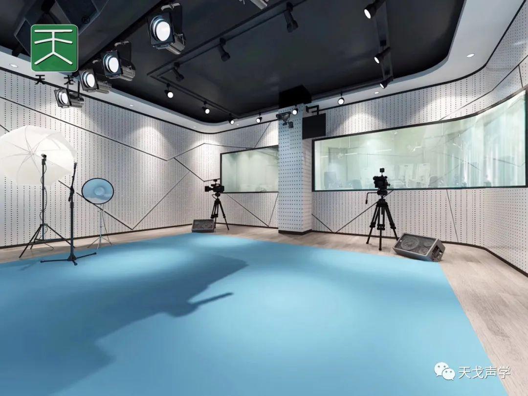 中国建筑声学装饰行业市场需求分析-8