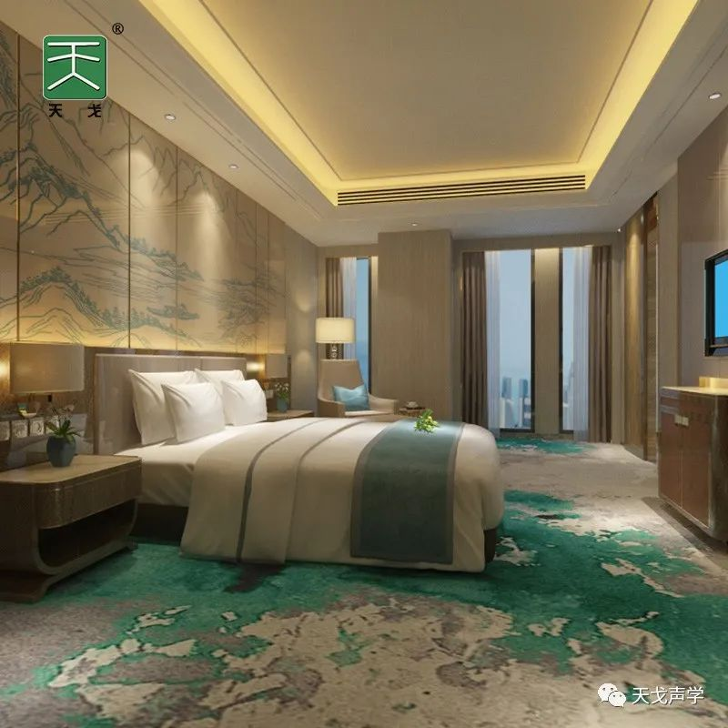中国建筑声学装饰行业市场需求分析-16