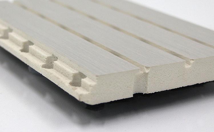 跟密度板吸音板厂家一起探讨吸音板价格