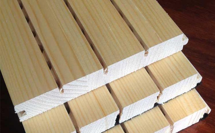 为什么建议你选择木制吸音材料呢?