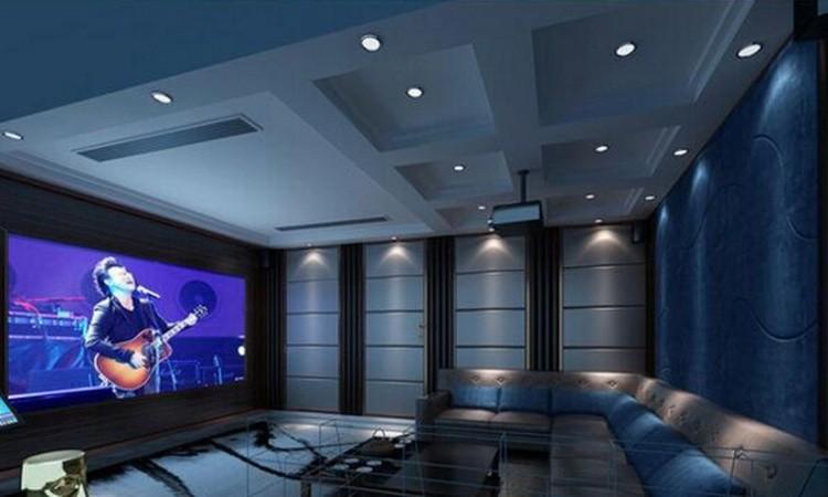 影音室墙面用什么吸音材料好