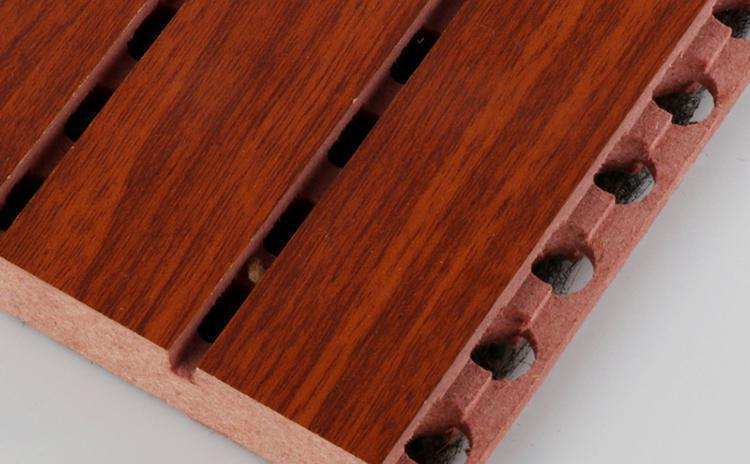 木质吸音板多少钱一平