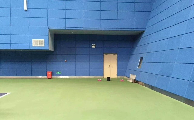 体育场馆装修一般需要哪些吸音材料