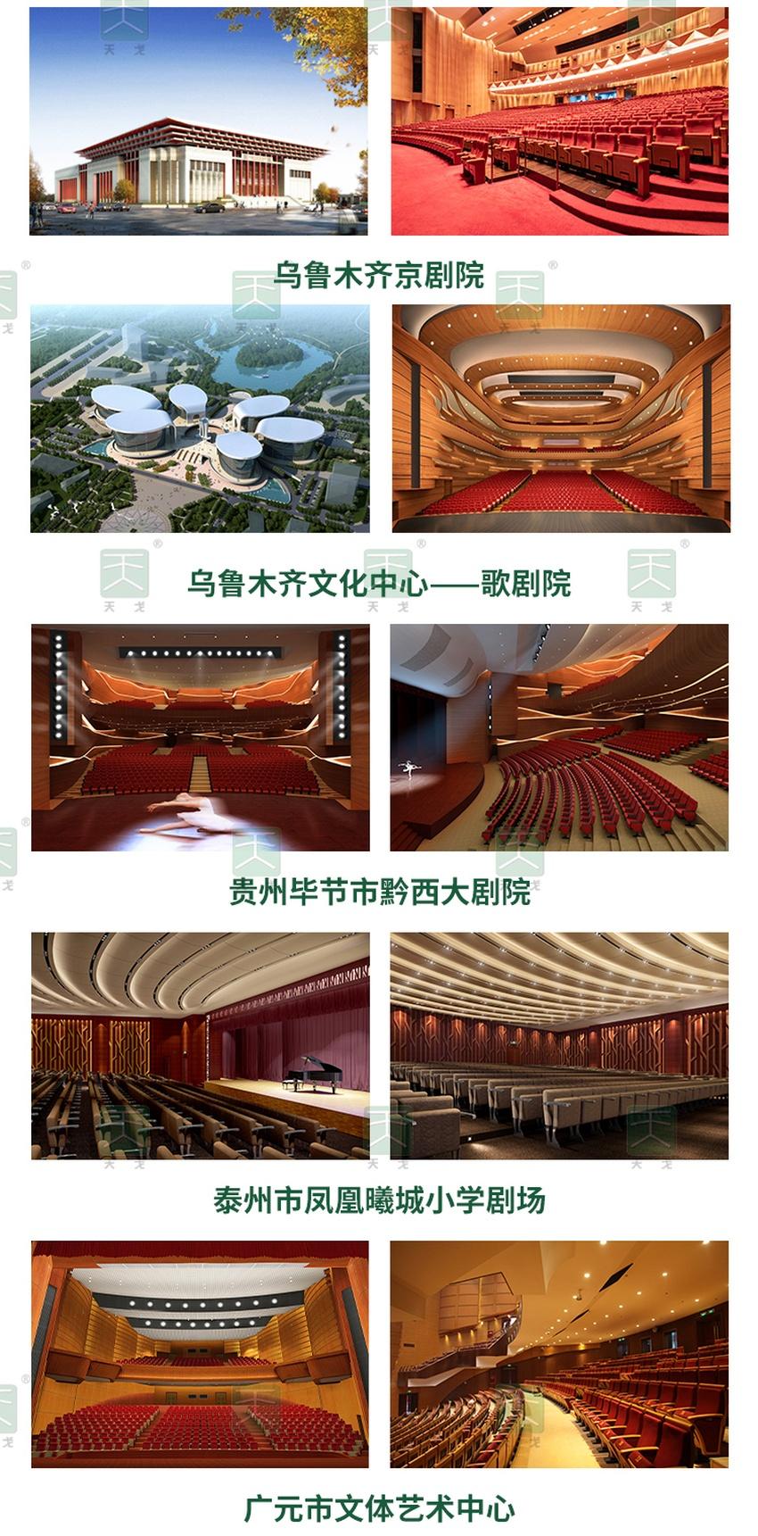 剧院声学设计案例-3