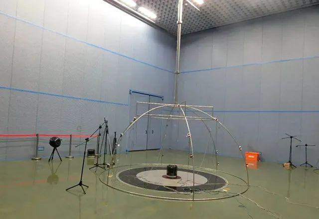 声压法测试声功率-1