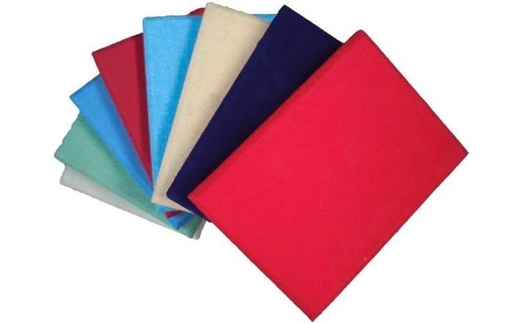 软包吸音板可作为电影院装修主要吸音材质