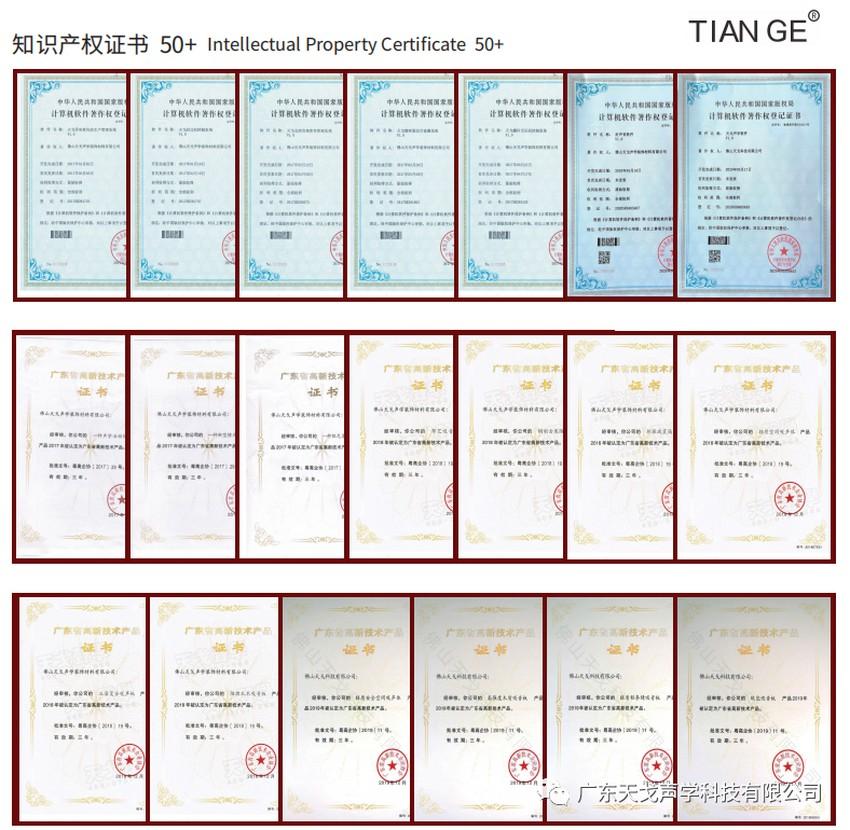 知识产权证书-1
