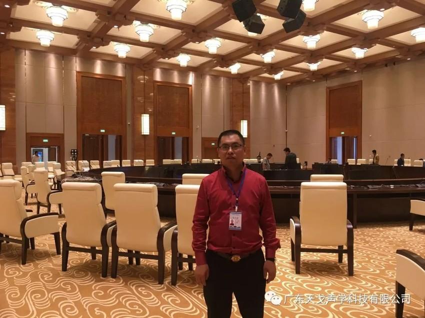 敦煌丝绸之路国际会展中心-2