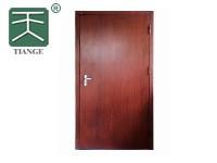 钢木复合隔音门和钢质隔音门价格咨询