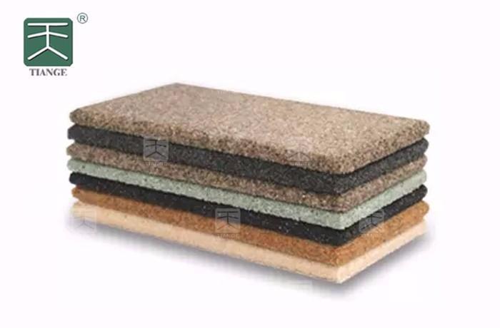 砂岩吸音板
